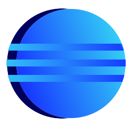 Eclipse Oxygen Icon